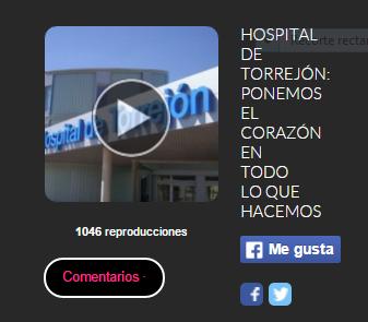 Recorte Hospital